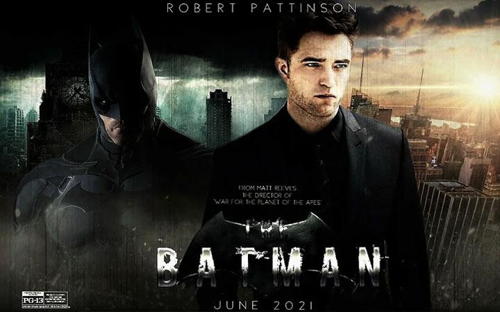 Бэтмен 2021 самое интересное
