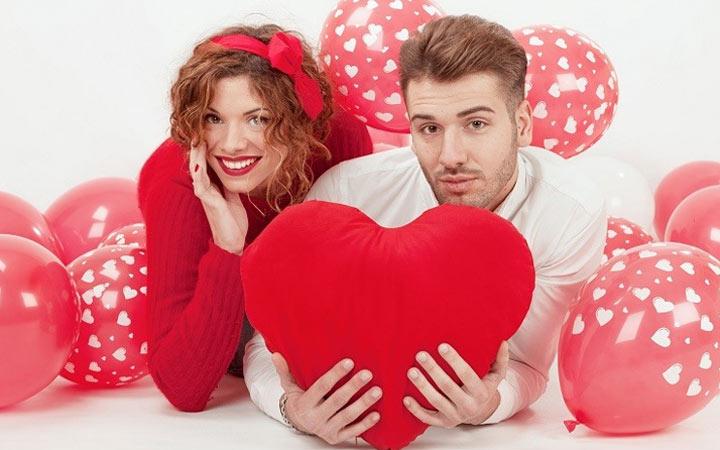 День св. Валентина и другие праздники февраля 2021 года