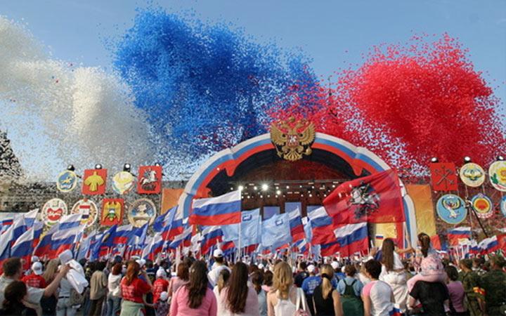 Все праздники России в 2021 году