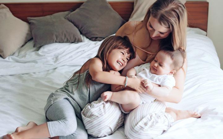 Дети, рожденные в 2021 году Быка: характер, способности, здоровье