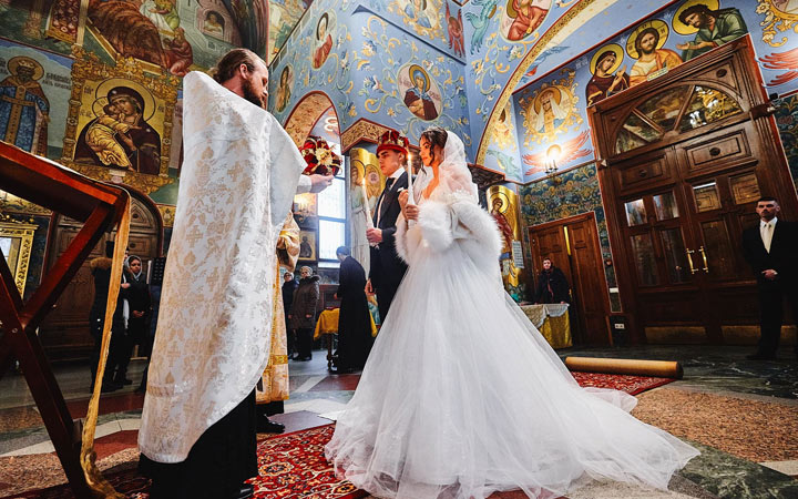 Как проходит обряд венчания и когда можно провести таинство в 2021 году