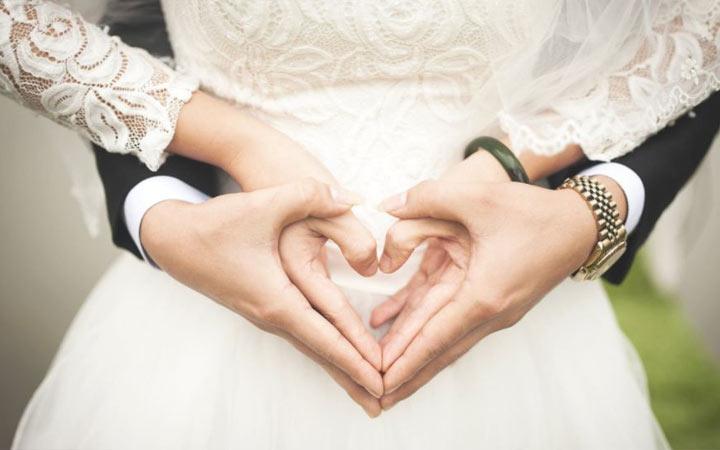 Красивые даты для свадьбы в 2021 году