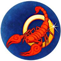 Скорпион - Любовный гороскоп на 2021 год