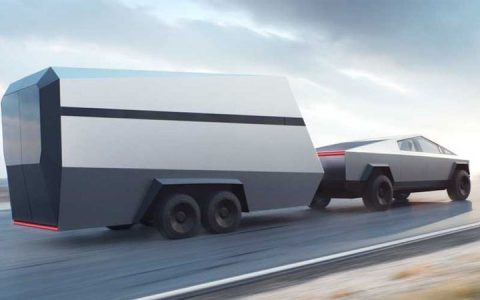 Представлен Tesla Picap 2020-2021