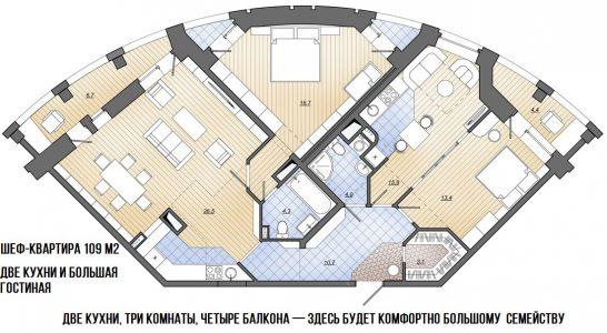 ЖК Приморский квартал