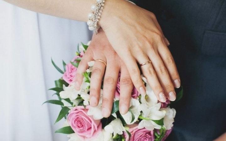 Даты для свадьбы в 2021 году