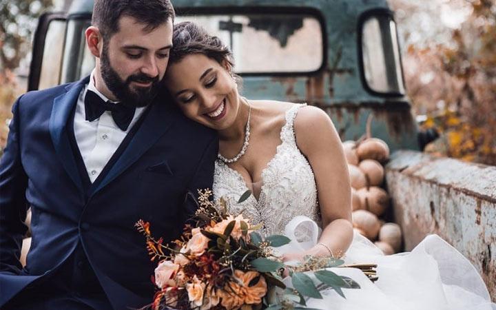 Самые удачные дни для свадьбы в 2021 году