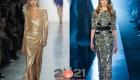 В каком платье встречать Новый 2021 год