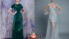 Модное платье на Новый Год 2021