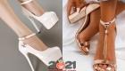 модные туфли для новогоднего образа на 2021 год