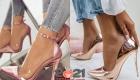 Стильные туфли на Новый Год 2021