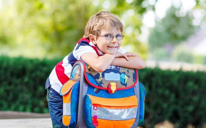 В каком возрасте можно оформить ребенка в 1 класс на 2020-2021 учебный год