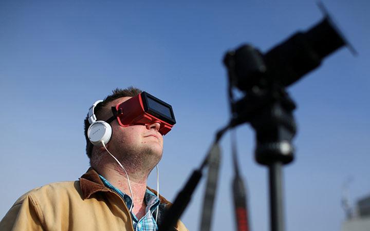 Когда и где в 2021 году будут солнечные затмения