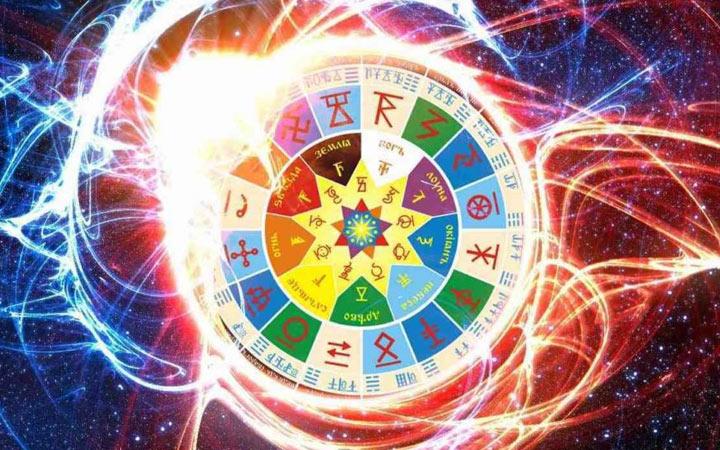 Славянский гороскоп на 2021 год
