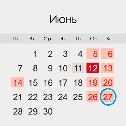 Дата Дня молодежи в 2021 году