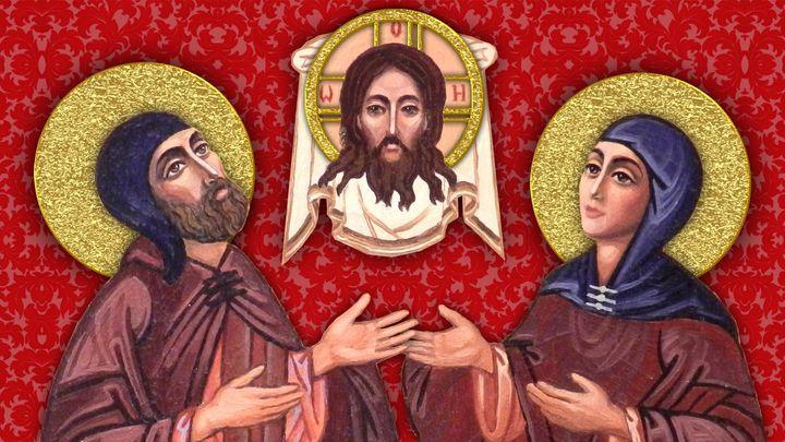 Петр и Февронья