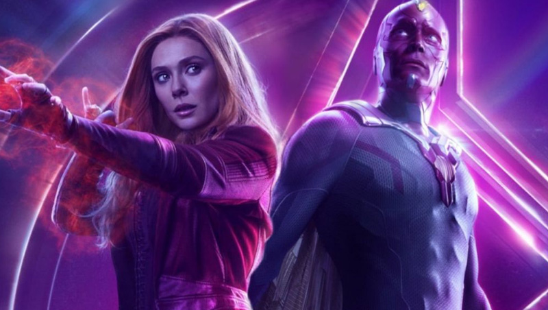 Доктор Стрэндж и мультивселенная безумия (2021) - главные герои, сюжет фильма