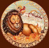 Любовный гороскоп на 2021 год для Львов