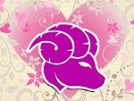 Любовный гороскоп на 2021 год для Овна