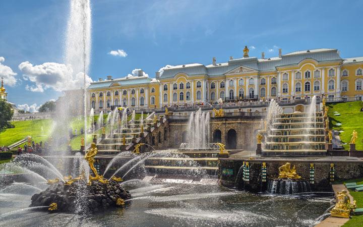 Куда поехать на майские в 2021 году - Санкт-Петербург