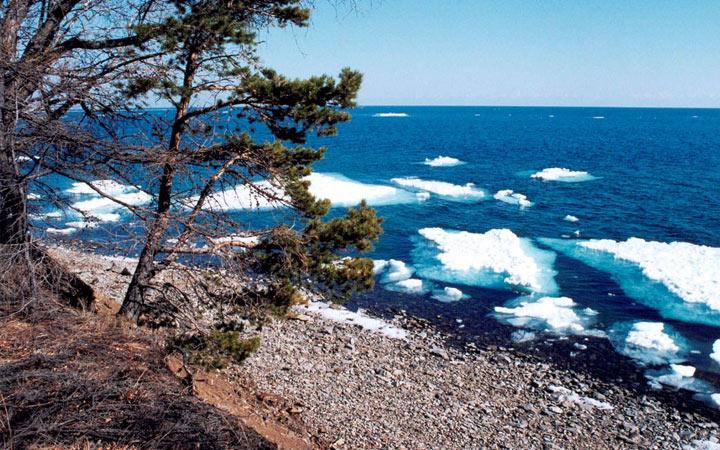 Байкал - куда поехать на майские в 2021 году