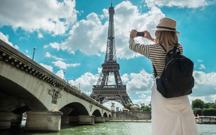 Европа - - куда поехать на майские в 2021 году