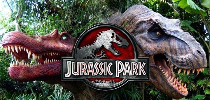 Продолжение фильма Парк Юрского Периода в 2021 году