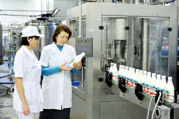 Технологи пищевой промышленности