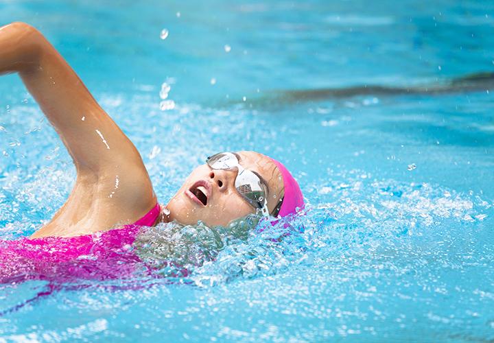 Действующие нормы нормативов и разрядов по плаванию