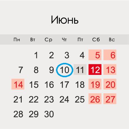 Дата Вознесения в 2021 году