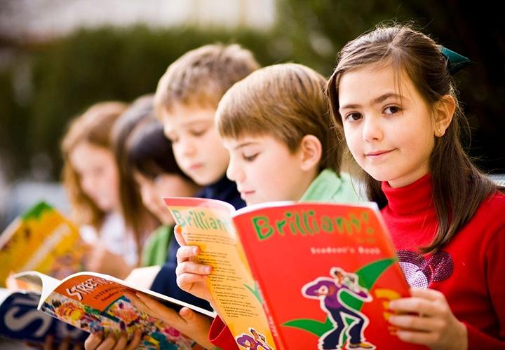 Второй иностранный язык в школе