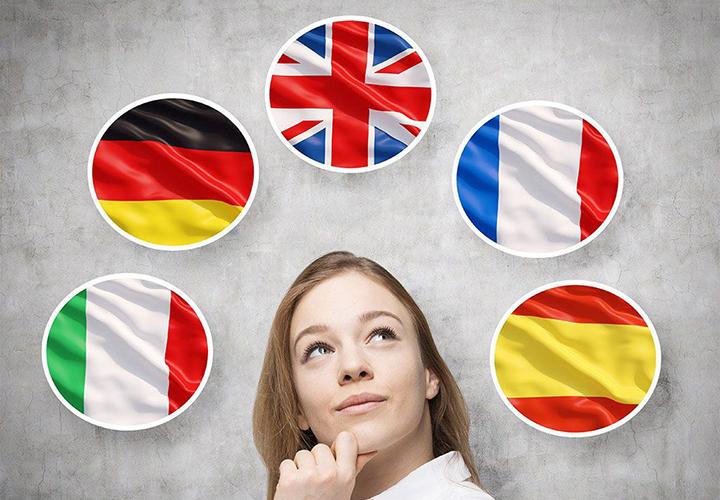 Второй иностранный язык в школе - преимущества