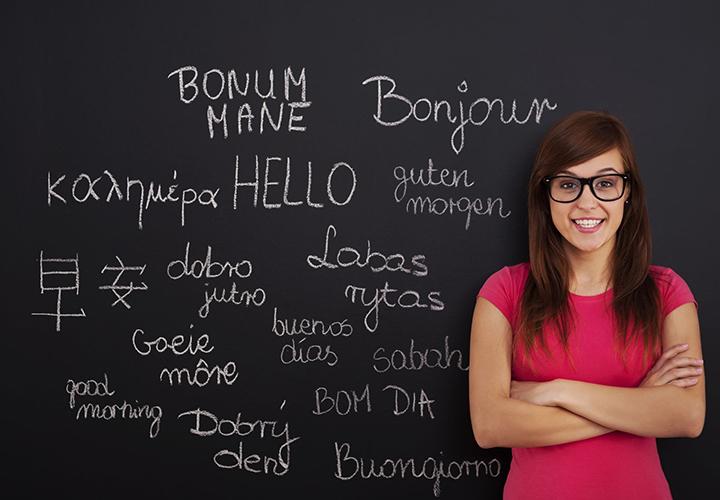 Выбор второго иностранного языка в школе