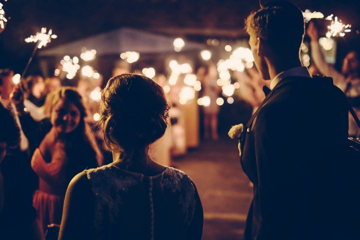 Женитьба