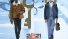 Мужская мода осень-зима 2020-2021 - куртки