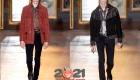 Замшевые куртки осень-зима 2020-2021
