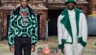 Тренды мужской моды осень-зима 2020-2021 - куртки и полупальто