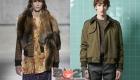 Модные мужские бомберы осень-зима 2020-2021