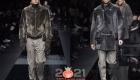 Меховые мужские куртки осень-зима 2020-2021