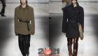 Модное мужское полупальто осень-зима 2020-2021