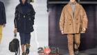 Паолупальто оверсайз - мужская мода 2020-2021 года