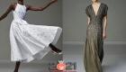 Модные новогодние платья на 2021 год