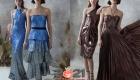 Блестящие новогодние платья на 2021 год