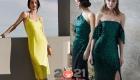 Новогоднее платье сезона осень-зима 2020-2021