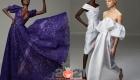 Модные цвета новогодних платьев на 2021 год
