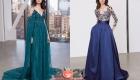 Красивое вечернее платье на Новый 2021 год