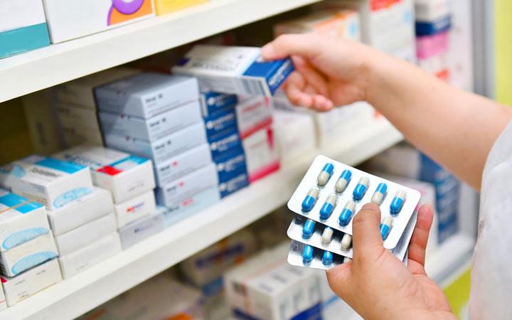 Новые сроки проекта по маркировке лекарств в РФ