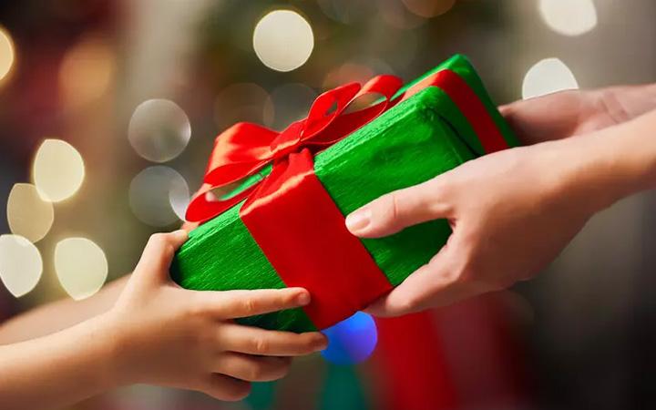 Идеи подарков на Новый 2021 год