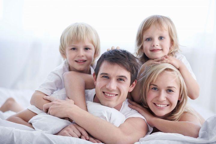 Приемная семья