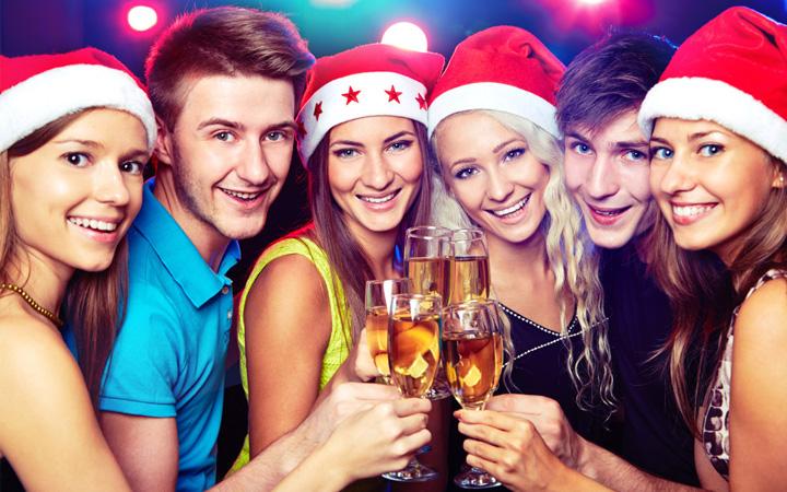Приметы новогодней ночи в 2021 году